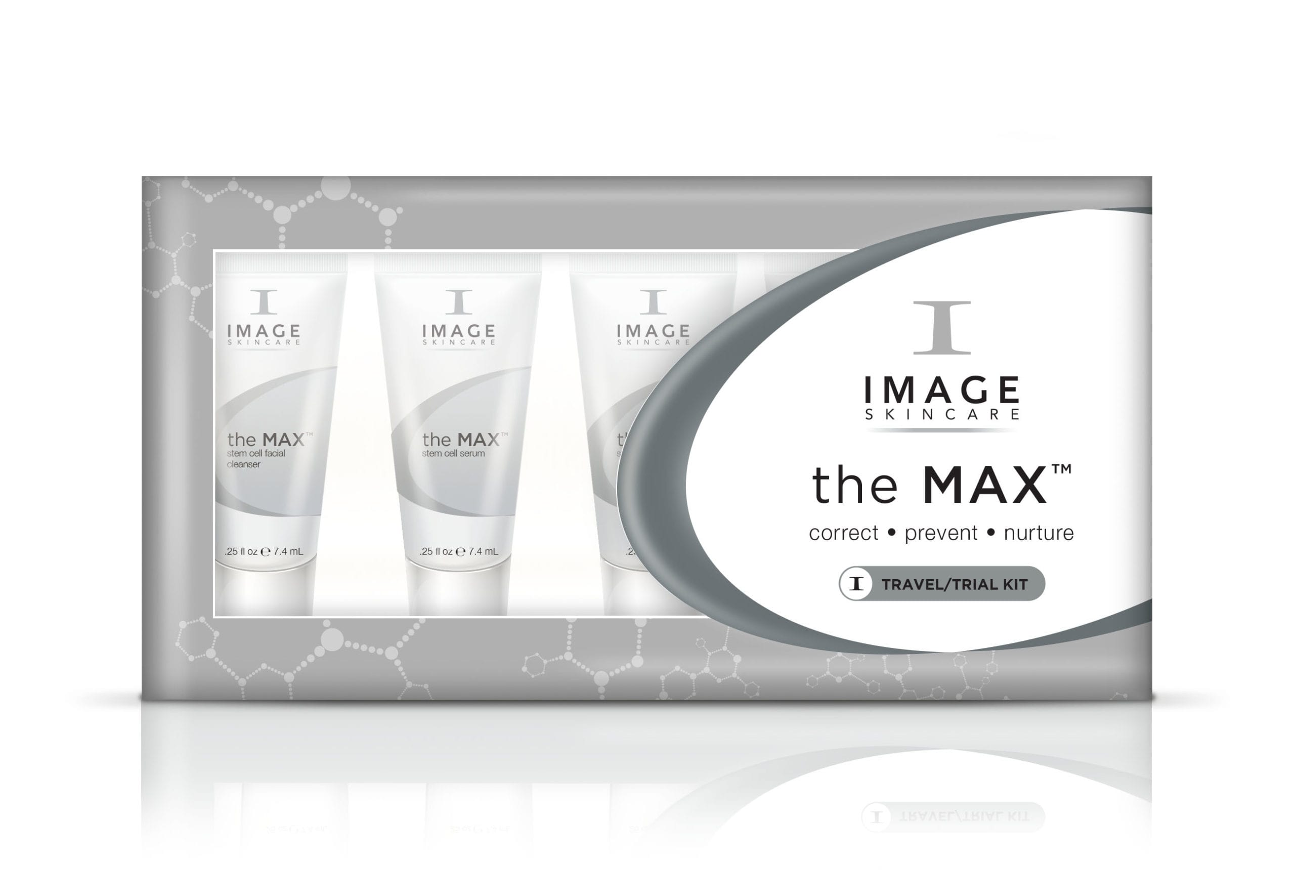 Image Max travel/trial kit