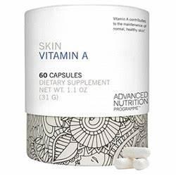 Skin Vit A+ (60 capsules)