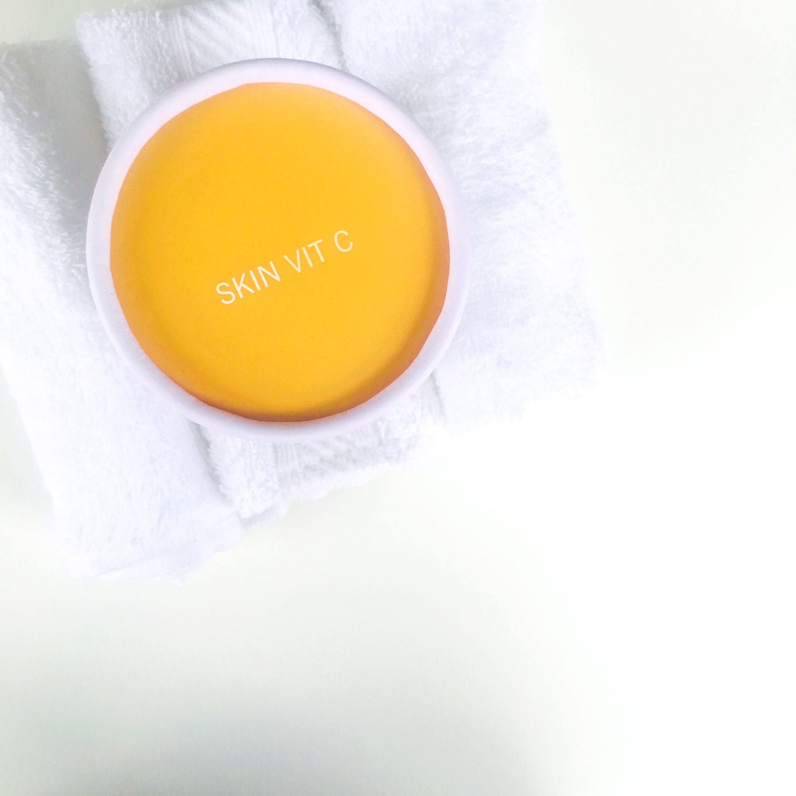 Skin Vit C (60 tablets)