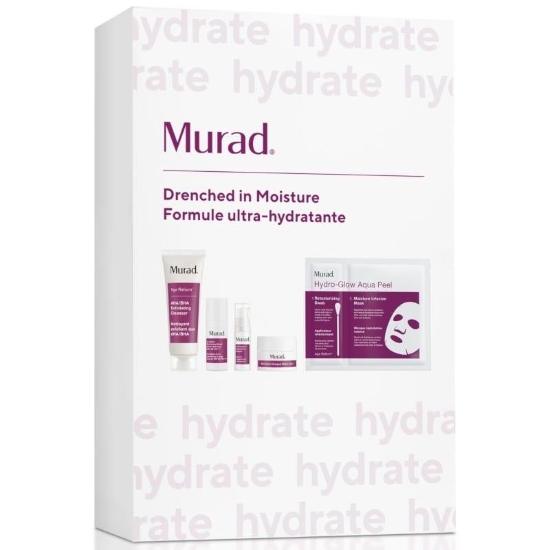 Murad Starter kit Age Reform