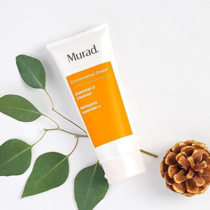 Murad Essential C cleanser 200ml