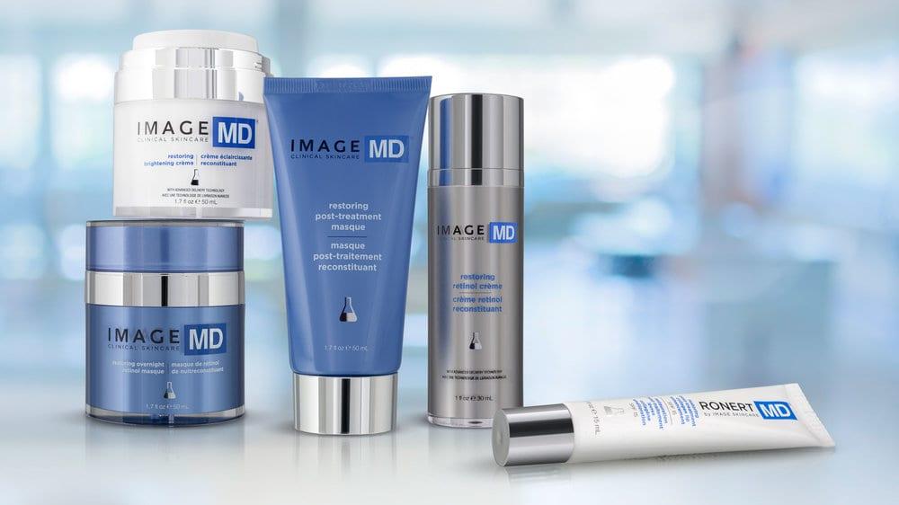 Image MD restoring youth serum 30ml