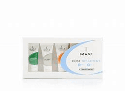 Image Post Treatment travel/trial kit