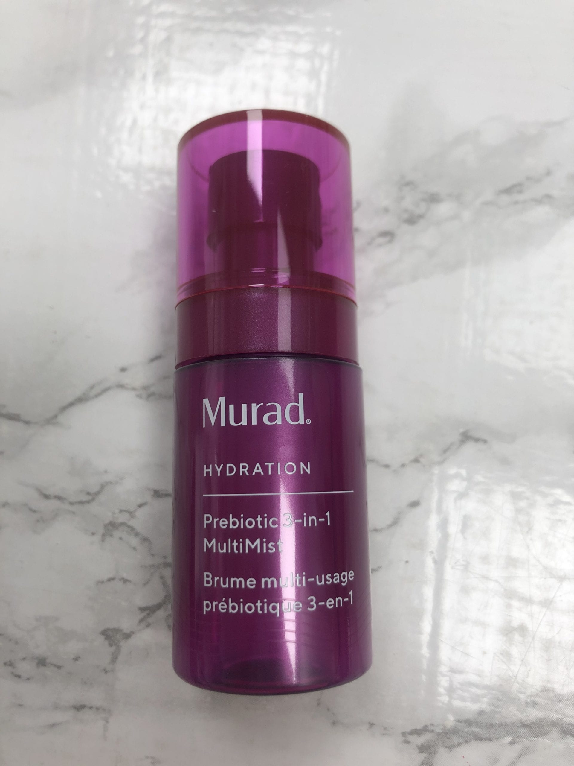 Murad Prebiotic 3-in1 Multimist 30ml (travel size)