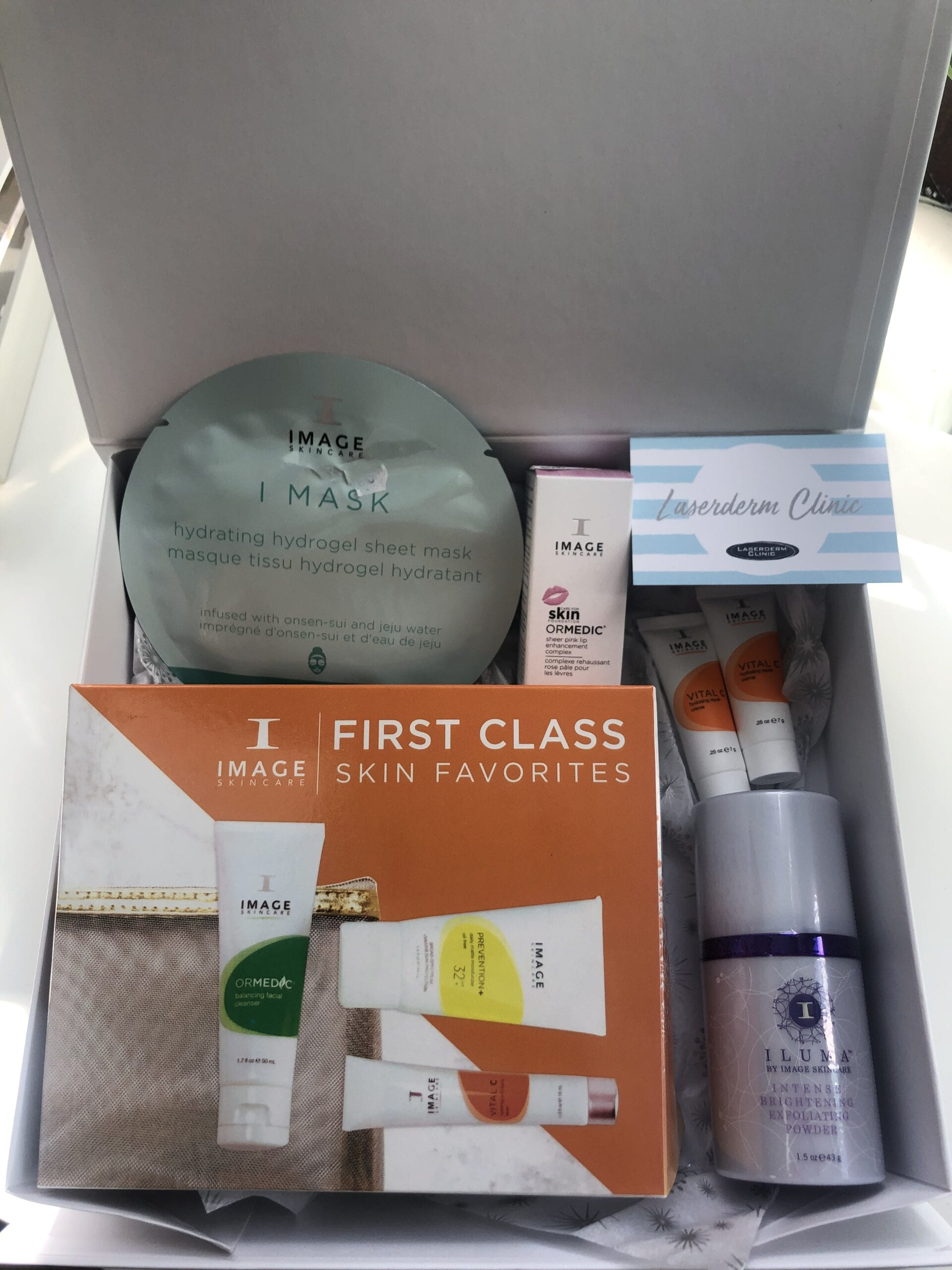 The Hydrate Kit by Image Skincare