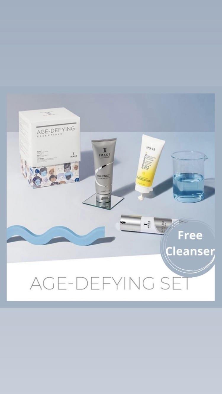 "Image ""Age Defying Essentials Kit"""