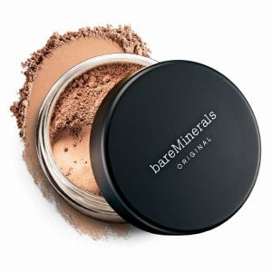 Bareminerals Original loose mineral Shade: Golden Beige