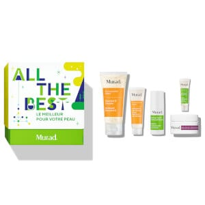 a. Murad All the Best Gift set