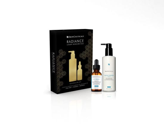 Skinceuticals Radiance Luxury Duo kit
