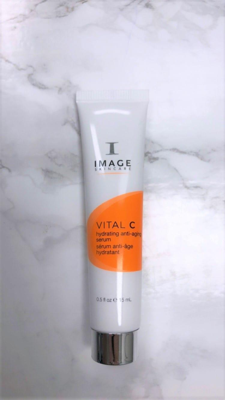 Vital C hydrating anti-aging serum (15ml)