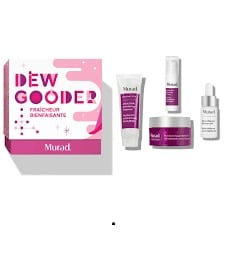 a. Murad Nutrient Charged Water Gel Gift set