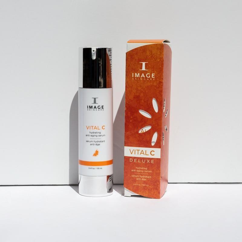 Image Vital C Hydrating Anti-aging serum (LARGE SIZE)