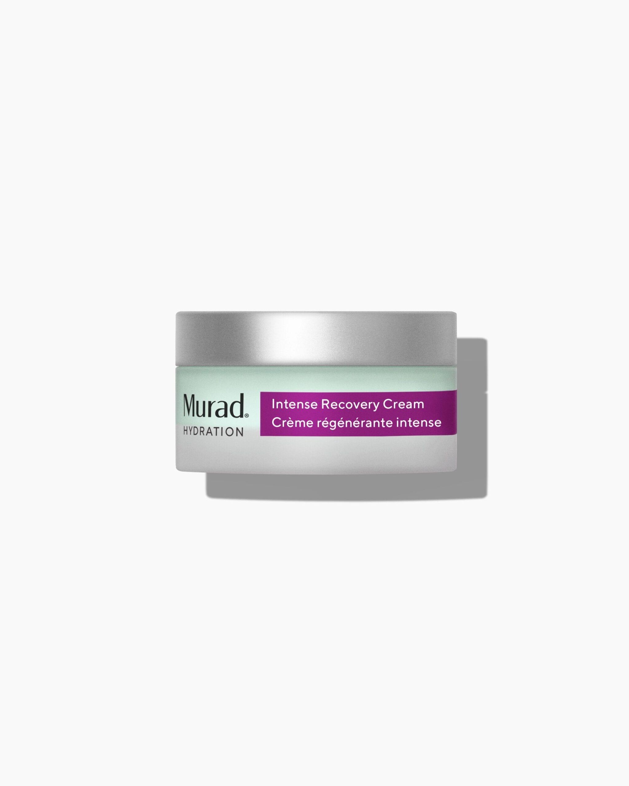 Intense Recovery Cream (New)