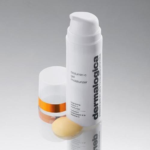 Biolumin-c gel moisturiser 50ml