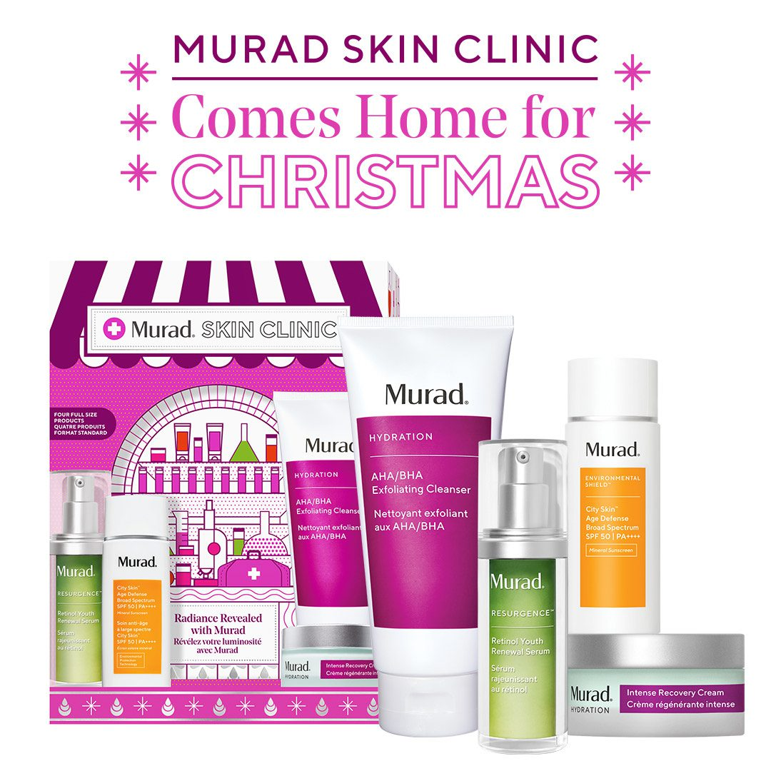 Radiance Revealed with Murad
